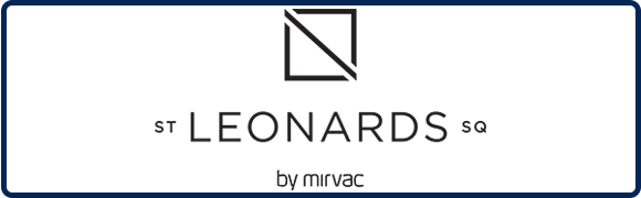 St Leonards Commercial Logo